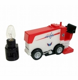 Fan Fever Washington Capitals Zamboni Night Light