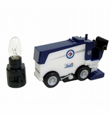 Fan Fever Winnipeg Jets Zamboni Night Light