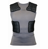 Farrell Hockey F7503 Multi-Sport Protective Compression Shirt