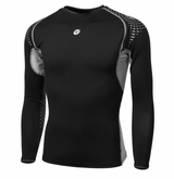 Firstar Overtime Cool-Skin Contour GripTech Jr. Long Sleeve Shirt