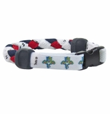 Florida Panthers Skate Lace Bracelet