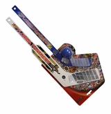 Florida Panthers Breakaway Mini Stick Set