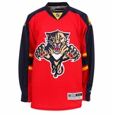 Florida Panthers Reebok Edge Sr. Premier Hockey Jersey