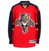 Florida Panthers Reebok Edge Premier Adult Hockey Jersey
