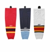 Florida Panthers Reebok Edge SX100 Junior Hockey Socks