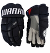 Florida Panthers Warrior Covert QR1 Pro Stock Hockey Gloves