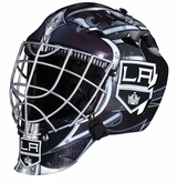 Franklin GFM 1500 Los Angeles Kings Goalie Face Mask