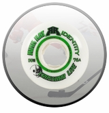 Goalie Roller Hockey Wheels