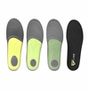 Graf 3 Feet Footbed