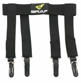 Graf Hockey Garter Belt