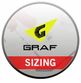 Graf Hockey Pant Sizing Chart