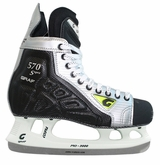 Graf Supra 570 Jr. Ice Hockey Skates