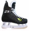 Graf Supra 735 Black Texalite Sr. Ice Hockey Skates