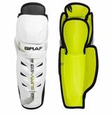 Graf Supra G15 Jr. Shin Guards