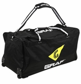 Graf Supra G15 Jr. Wheeled Equipment Bag - 34in.