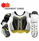 Graf Supra G15 Sr. Equipment Combo