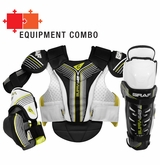 Graf Supra G45 Jr. Equipment Combo