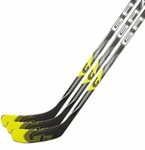 Graf Ultra G75 Jr. Composite Hockey Stick - 3 Pack