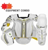 Graf Ultra G75 Jr. Equipment Combo