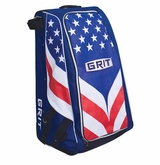 Grit HT4 Hockey Tower 36in. Wheeled Equipment Bag - Team USA