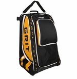 Grit HTHG Hockey Tower 33in. Wheeled Equipment Bag