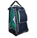 Grit HTSE Hockey Tower 33in. Wheeled Equipment Bag