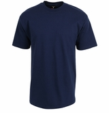 Hanes Blank Tech Top Sr. Short Sleeve Tee Shirt