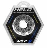 Helo Speed Abec 9 Bearings (608)
