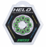 Helo Speed Swiss Bearings (608)