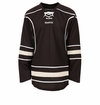 Hershey Bears Reebok Edge Gamewear Uncrested Adult Hockey Jersey