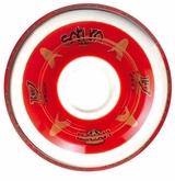 Hyper Saturn X-Flex 74A Inline Hockey Wheel