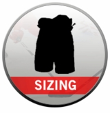 Ice Hockey Pants Sizing Chart