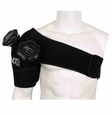 ICE20 Double Shoulder Ice Compression Therapy Wrap