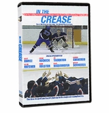 """In the Crease"" Hockey DVD"