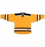 Inaria 6005 Boston Bruins Hockey Jersey