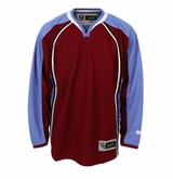 Inaria 6005 Colorado Avalanche Hockey Jersey