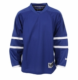 Inaria 6005 Toronto Maple Leafs Hockey Jersey
