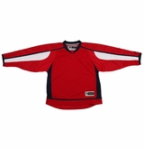 Inaria 6005 Washington Capitals Hockey Jersey