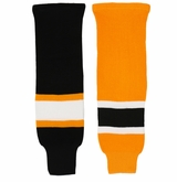 Inaria Boston Bruins Pro Knit Hockey Socks