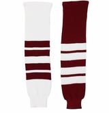 Inaria Guelph Knit Hockey Socks