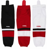Inaria Nats Mesh Hockey Socks