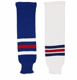 Inaria New York Rangers Pro Knit Hockey Socks