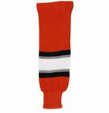 Inaria Philadelphia Flyers Pro Knit Hockey Socks