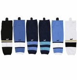 Inaria Pittsburgh Penguins Velcro Pro Mesh Hockey Socks