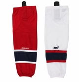 Inaria Red Ranger Mesh Hockey Socks