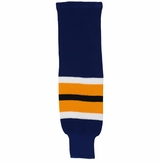 Inaria St. Louis Blues Knit Hockey Socks