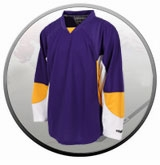 Inaria Team Hockey Jerseys