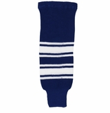 Inaria Toronto Maple Leafs Pro Knit Hockey Socks