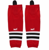 Inaria Willowdale '11 Mesh Hockey Socks