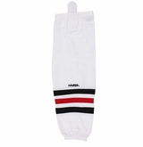 Inaria Willowdale '12 Mesh Hockey Socks